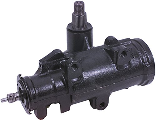 Cardone 27-7539 Remanufactured Power Steering Gear (Box Steering Dodge)