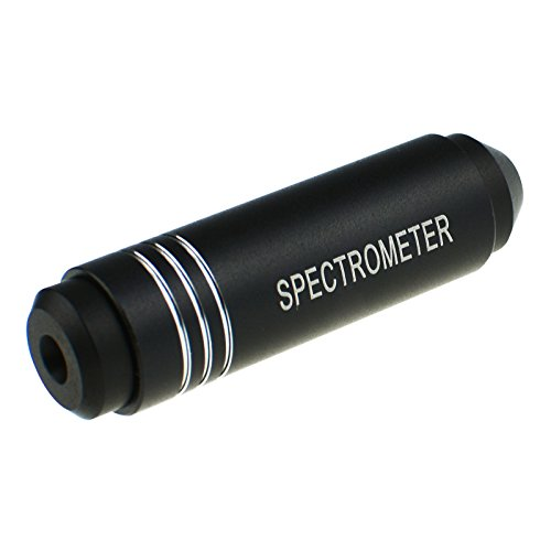 Gemstone Tester - Pocket Diffraction Grating Gemological Spectroscope for Quick Gemstone Identification and GIA Use
