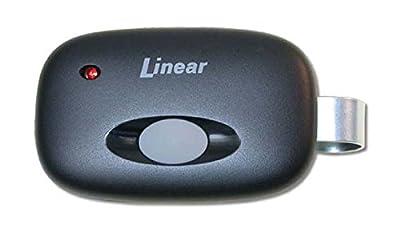 Linear MCT-11 1-Channel Visor Transmitter