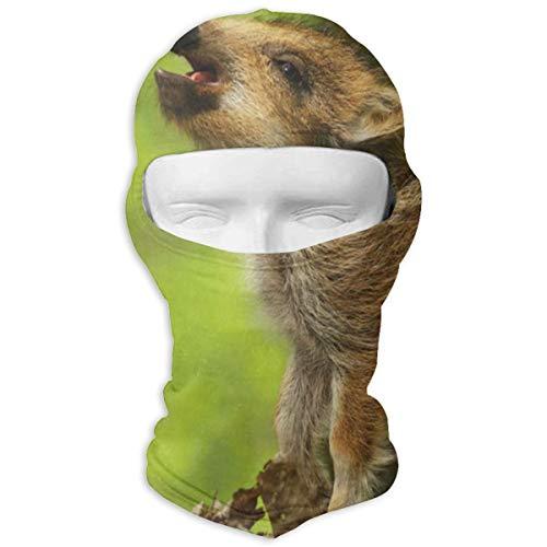 Balaclava Baby Wild Boar Full Face Masks UV