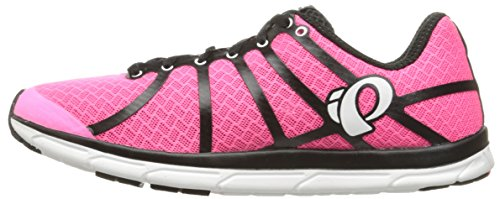 Pearl Izumi Damen P16215001-4SD Neutral-Laufschuh W EM Road N1 V2 Black/Pink