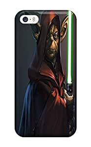New Fashion Case Cover For Iphone 5/5s(fArXADY7841srQkS)(3D PC Soft Case)