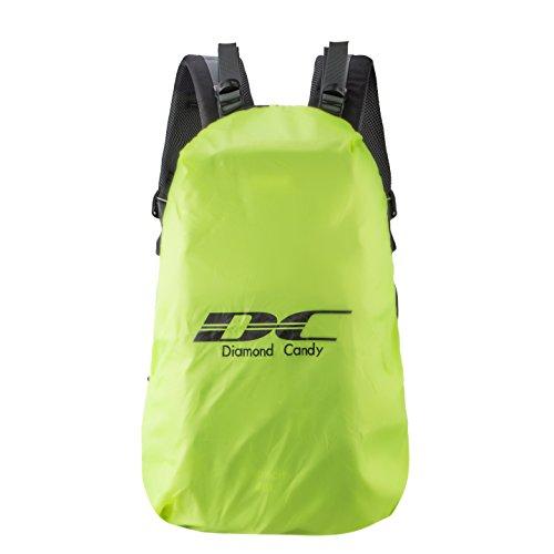 Diamond Candy Zaino Trekking Sportivo Outdoor Donna e Uomo per campeggio alpinismo arrampicata Viaggio Bicicletta ad Alta Capacità,Multifunzione, 40 litri