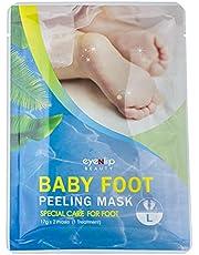 eyeNlip Baby Foot Peeling Mask (34g)