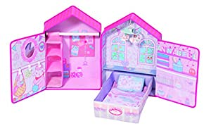 Zapf Creation Baby Annabell Bedroom Toy: Amazon.co.uk ...