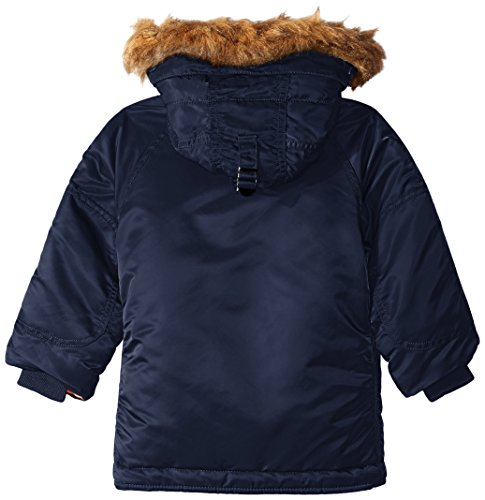 Boys' Alpha Replica Little Industries Blue xaaZEg