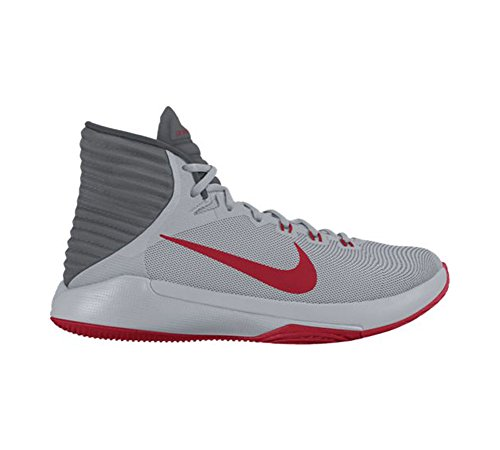 Nike 844787 004, Zapatillas de Baloncesto Unisex Adulto Varios colores (Royal /         Black /         White)