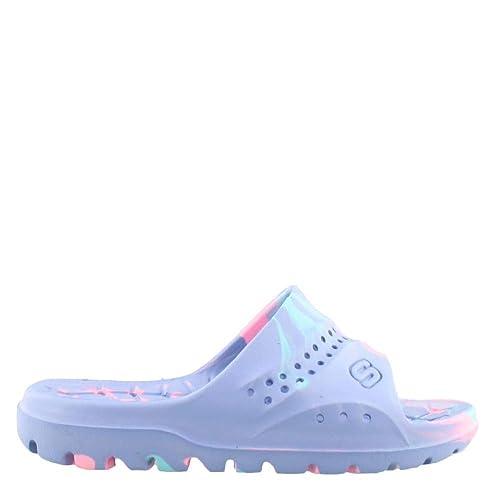 Little Girl Skechers Sandals