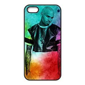 Chris Brown Phone Case for Iphone 5s