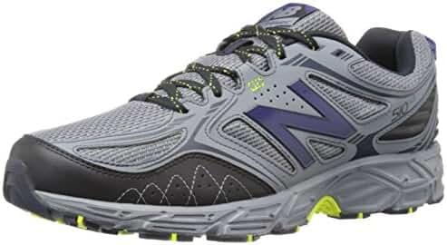 New Balance Men's 510v3 Trail Running Sneaker