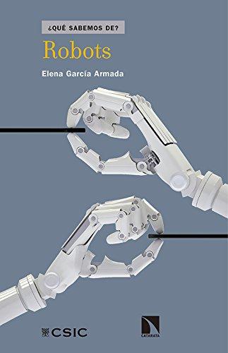 Descargar Libro Robots Elena García Armada