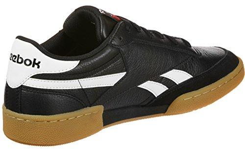 Sneakers Black Plus Herren Revenge Gum Reebok pqw5x4X