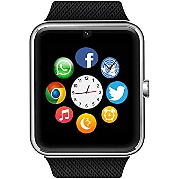 iphone wrist watch a1 smart wrist bluetooth waterproof gsm 8803