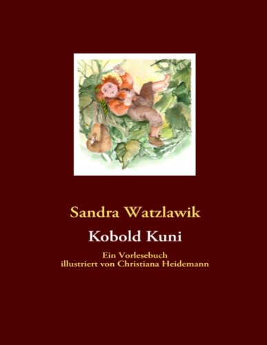 Download Kobold Kuni (German Edition) pdf epub