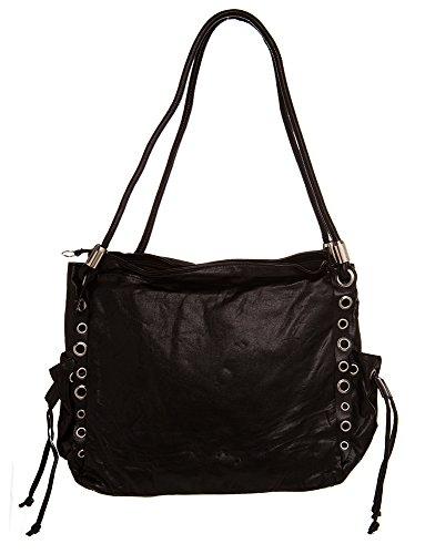 women handbag For All Hobo by Large Handbag Black Shoulder Handbags Classical qtWE8fWxw4