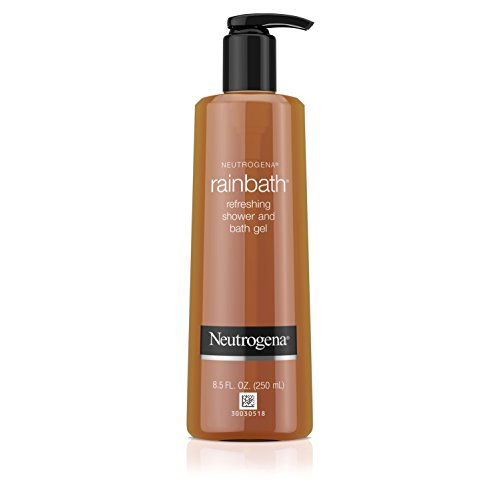 JOHNSON & JOHNSON Neutrogena Rainbath Refreshing Shower A...