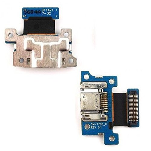 Charging Port Dock Flex Cable Replacement Part for Samsung Galaxy Tab S 8.4 T700 T705