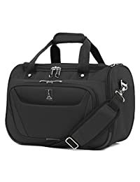 Travelpro Maxlite 5 Carry-On Under Seat Bag Travel Tote Luggage, Black, One Size (Model:401170301)
