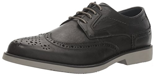 Steve Madden Mens Traverse Oxford