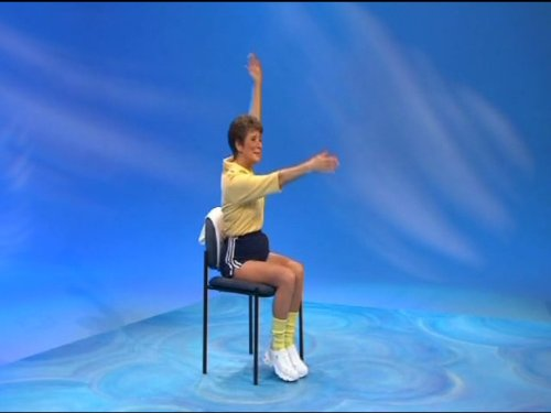 Sit and Be Fit: Brain Workout