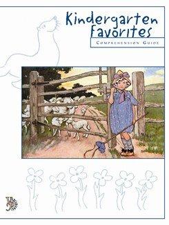 Kindergarten Favorites Comprehension Guide (Veritas Press Comprehension Guide)