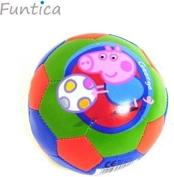 Peppa Pig 12cm Bola Suave: Amazon.es: Juguetes y juegos