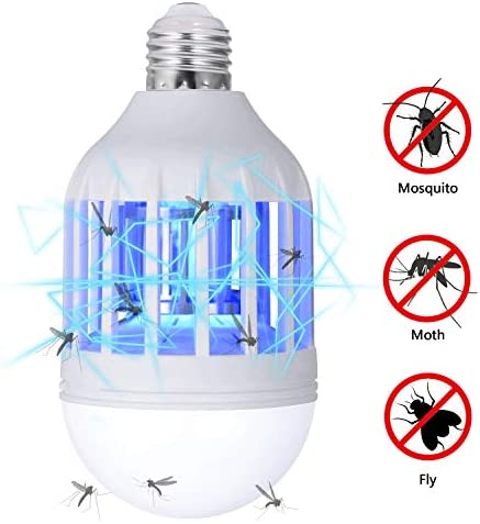 GLOUE Zapper Mosquito Killer Electronic product image