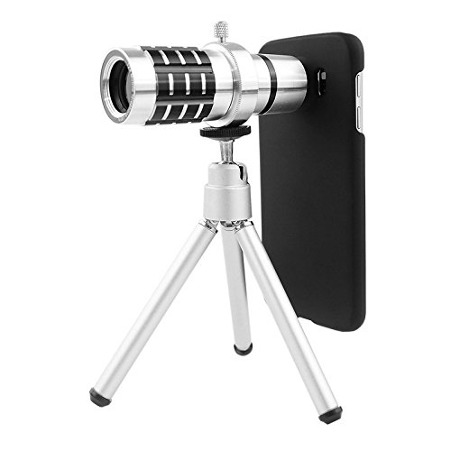 Apexel Samsung Galaxy Manual Telephoto