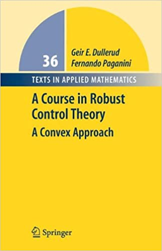 ROBUST CONTROL THEORY EBOOK DOWNLOAD