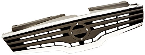 - OE Replacement Nissan/Datsun Altima Grille Assembly (Partslink Number NI1200221)