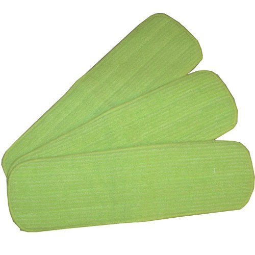 BISSELL Flip Ease Replacement Pad, 3Pk, 3275, Appliances for Home