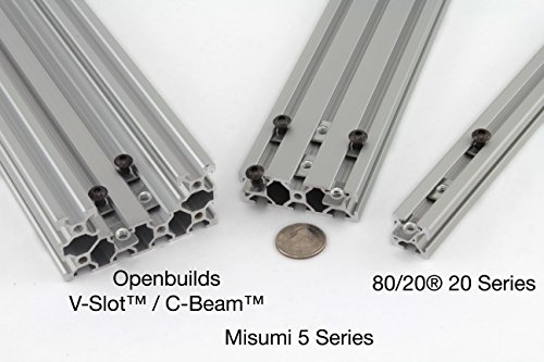 uxcell 2pcs Steel T-Slot Nut Grade 10.9 Tapped Through M12 Thread 2//5-inch Slot Depth