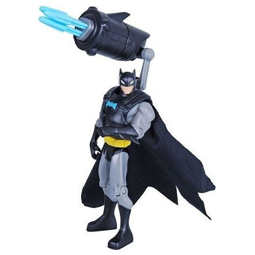 (Batman Shadow Tek - Triple Shot Batman Figure)