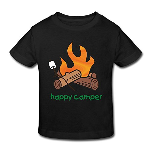 Kids Short Sleeve Tshirt 2 Toddler ()