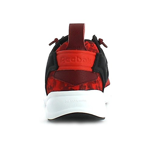 Reebok Furylite Chaussures Sportives rouges 7TrPp2pFru