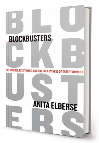 e3ec36007 Amazon.com  Blockbusters  Hit-making
