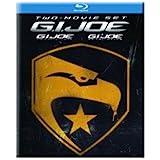 G.I Joe: 1 & 2 [Blu-ray]