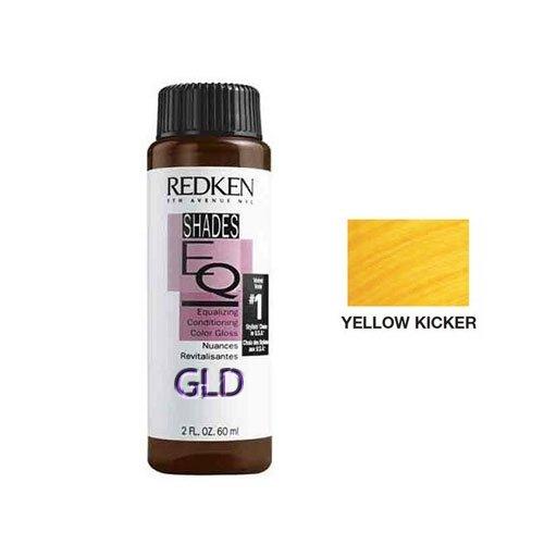 Durable Modeling Redken Shades Eq Equalizing Color Kicker