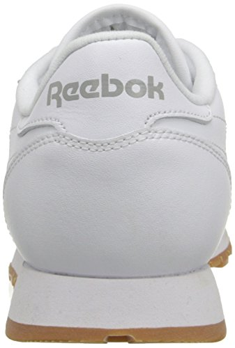 Us Gum white Sneaker Leather Classic Women's Reebok pzqI8W