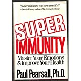 Superimmunity, Paul P. Pearsall, 0070490287