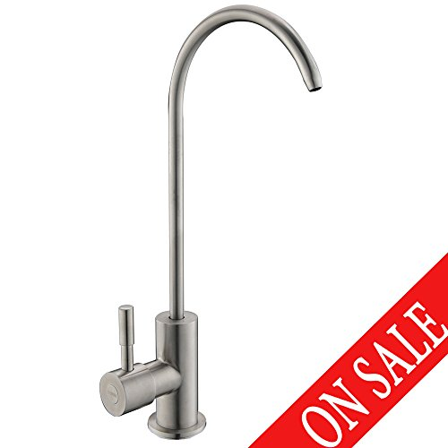 Bar Brushed Nickel Faucets Price Compare