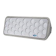 House of Marley EM-JA005-SM Liberate Mist BT Bluetooth Wireless Speaker