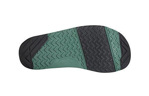 Xero Schuhe Barfuß-inspirierte Sport Sandalen - Frauen Z-Trail Multi-blau