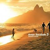 V.A. - Amor Saudade Ipanema Sunset [Japan CD] PCD-20211