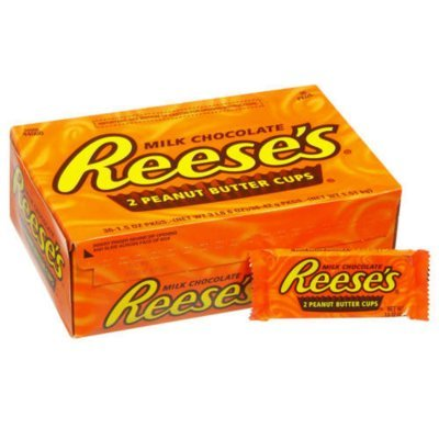 (Reese's Peanut Butter Cups (36 ct.))