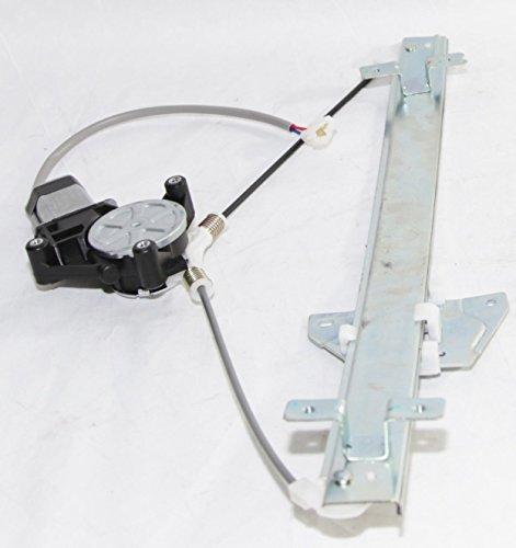 Power Window Regulator for 99-03 Mitsubishi Galant  FRONT Passenger 741979