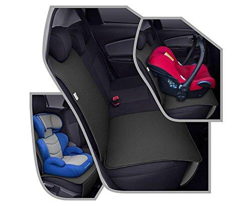 Unterlage f/ür Kindersitz passt bei jede Auto universeller Sitzschoner Kegel Blazusiak BOOL6724 JUNIOR