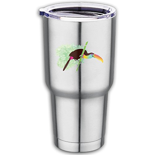 toucan coffee cup - 9