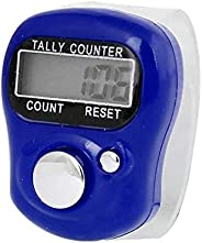 Small digital counter counter for fingers (random color) Nice Design