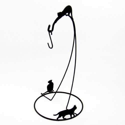 Banana hanger holder (cat) AAIS-855